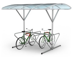BikeKeeper LLC - Bicycle Parking Rack
