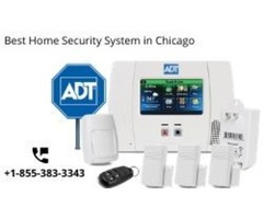 Home security monitoring Seattle WA