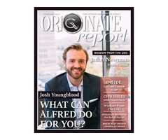 Subscribe To One Of The Top Investment Magazines