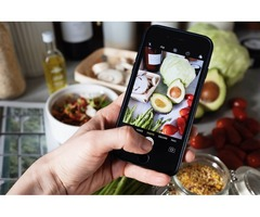 Why Online Food Ordering Apps Are Popular