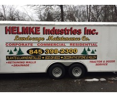 Commercial Landscaper Services in NJ