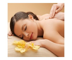 Full Body Deep Tissue Massage Near Me