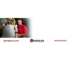 1 Plumbing, Install & Water Heater Replacement Breese