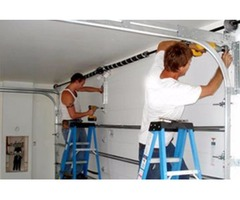 Home Garage Door Maintenance Services in San Francisco Bay Area, CA