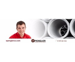 Call Experts for Drain & Sewer Inspection O Fallon