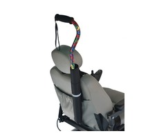 Diestco Cane Holder for Electric Scooters and Power Wheelchairs