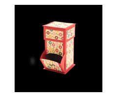 Get Wonted Quality Custom Dispenser Boxes In Wholesale!