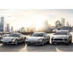 Best Porsche Financing Services in Newport Beach