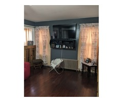 Single Family Home For Sale   1451 Munn Ave. Hillside, NJ 07205