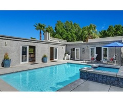 Modern Palm Springs Private Paradise!