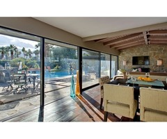 Follow Your Bliss To Palm Springs! Resort-like Privacy & Incredible Views