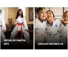 Martial Arts Classes Near me Las Vegas