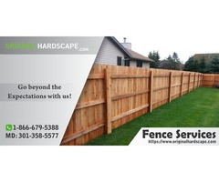Fence Experts Baltimore