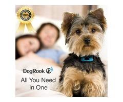 DogRook Dog Bark Collar - Best Vibrating Dog Collars