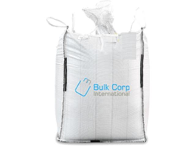 BRC Accredited Food Grade FIBC Bags Manufacturer & Supplier: Bulkcorp International | free-classifieds-usa.com