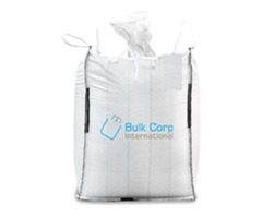 BRC Accredited Food Grade FIBC Bags Manufacturer & Supplier: Bulkcorp International