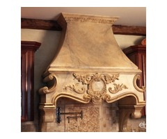 Moldings, Venetian Plaster, Marble Finishes and Home Renovation Raleigh, NC