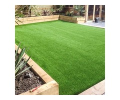 Get Real Looking Artificial Grass For Your Lawn