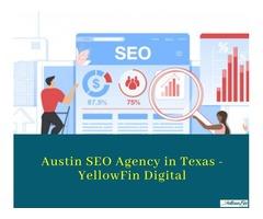 Austin SEO Companies- YellowFin Digital