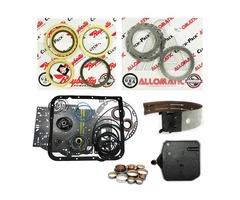 Premium Refurbished Engine Blocks - Go Powertrain LLC