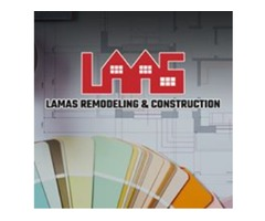 Lamas Construction and Remodeling