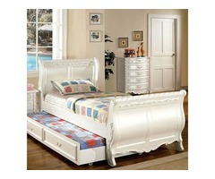 Shop for Traditional Twin Bed Furniture for Sale