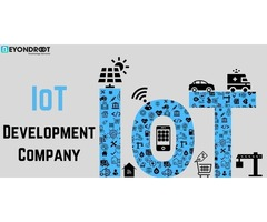 Mission-driven IoT Development Company | Beyond Root