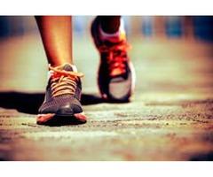Keep Walking - No Limit Personal Training