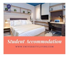 Book your Spacious Student Accommodation in New York