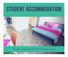 Book your Spacious Student Accommodation in Davis