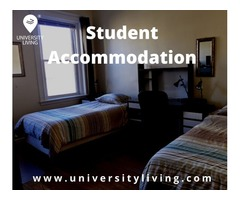 Book Your Spacious Student Accommodation in Raleigh