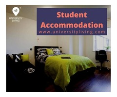 Book Your Spacious Student Accommodation in College Station