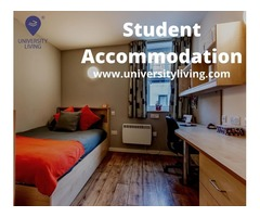 Book Your Spacious Student Accommodation in Berkeley