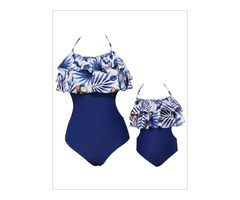 Mommy & Me Swimsuits - Miabellebaby