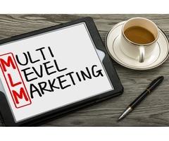I will promote mlm, network marketing, drive new prospect traffic