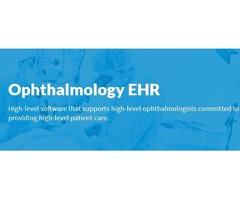 The Ophthalmology EHR Software Revolution in Ophthalmology
