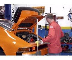Porsche AC Repair Service Newport Coast