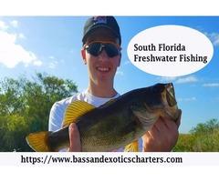 South Florida Freshwater Fishing