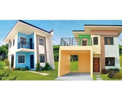 House and Lot Trece Martires Cavite