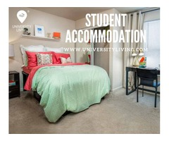 Book Your Spacious Student Accommodation in Madison