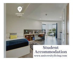 Book Your Spacious Student Accommodation in Tallahassee