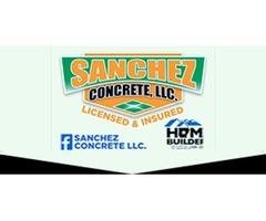 Sanchez Concrete LLC