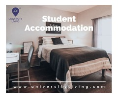 Quality Student Accommodation in Ann Arbor