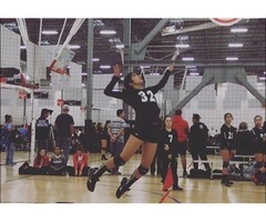 Hire Youth Volleyball in OC