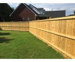 Fence Post Rotting