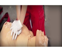 Get Certified Online CPR Training at Americansti.org