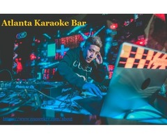 Encore KTV Lounge Is The Best Atlanta Karaoke Bar For Entertainment