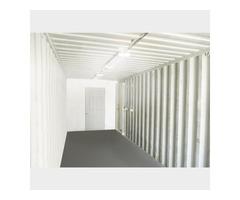 Buy storage container lighting