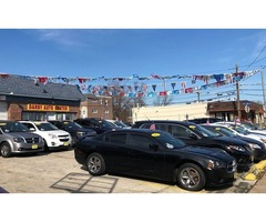 Buy a Great Used Car and Get Years of Dependability