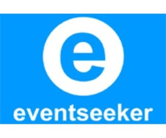 EventSeeker is the event search engine of the world!